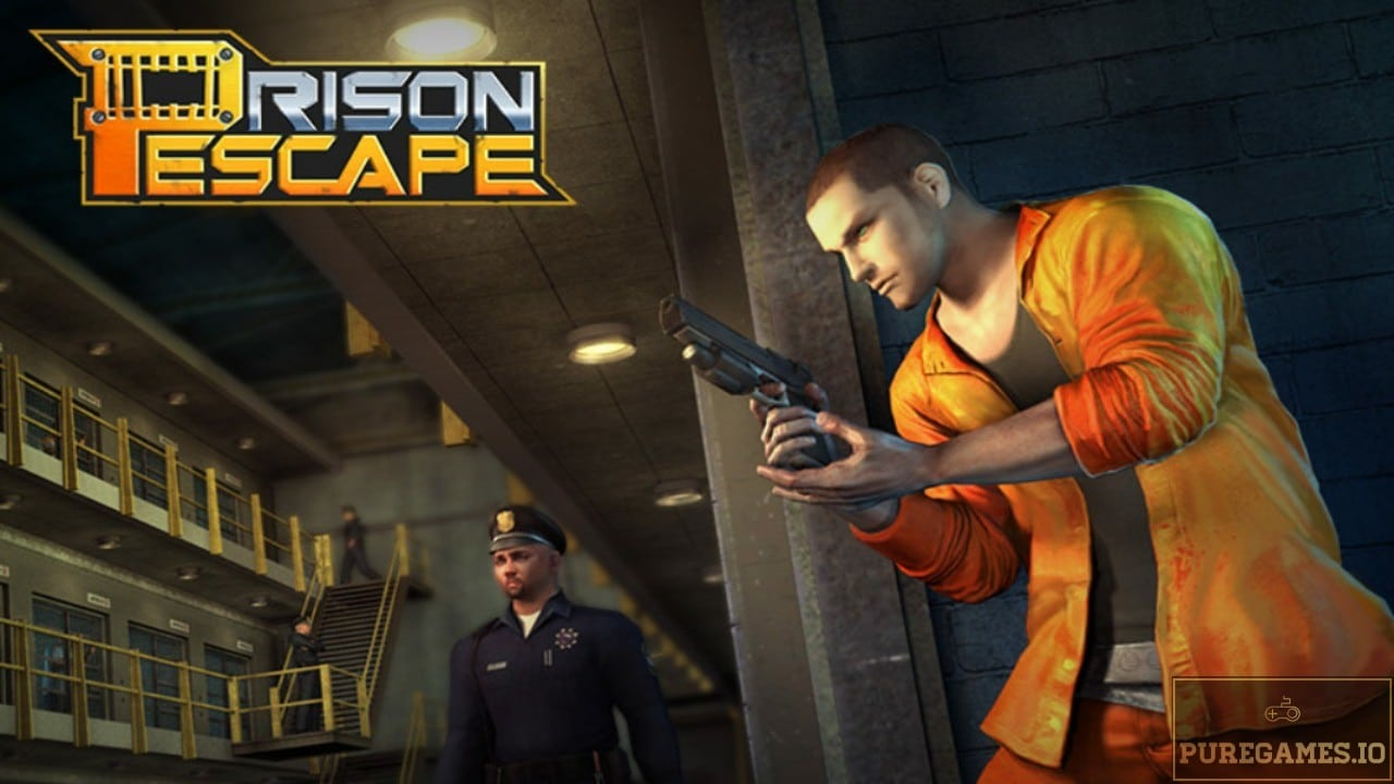 Download Prison Escape APK For – Android/iOS 6