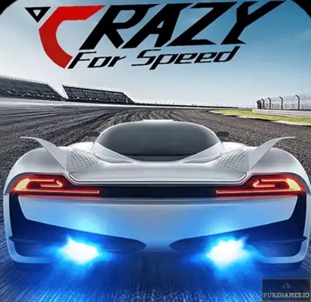 Download Crazy For Speed Mod apk For Android 5