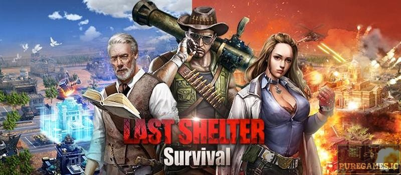 Download Last Shelter: Survival – For Android/iOS 4