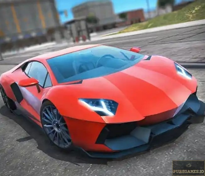 Download Ultimate Car Driving Simulator mod apk for Android 10