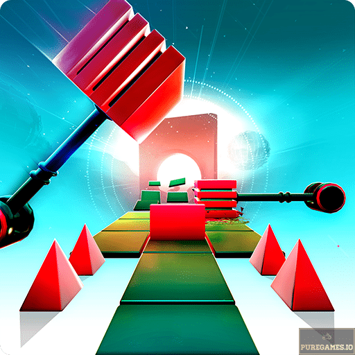 Download Glitch Dash MOD APK for Android 9