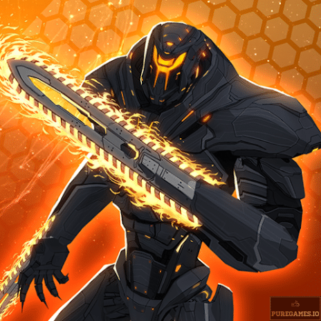 Download Pacific Rim Breach Wars for Android 11