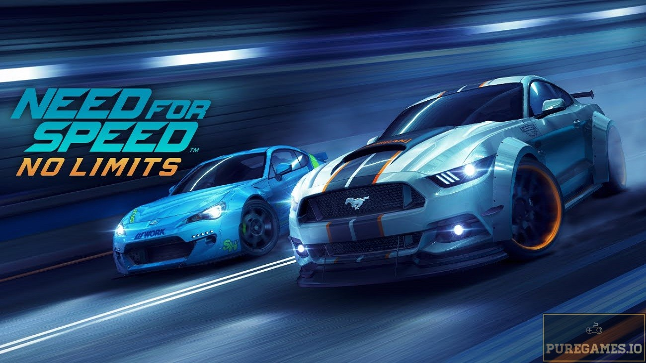 Download Need for Speed™ No Limits APK for Android/iOS 8