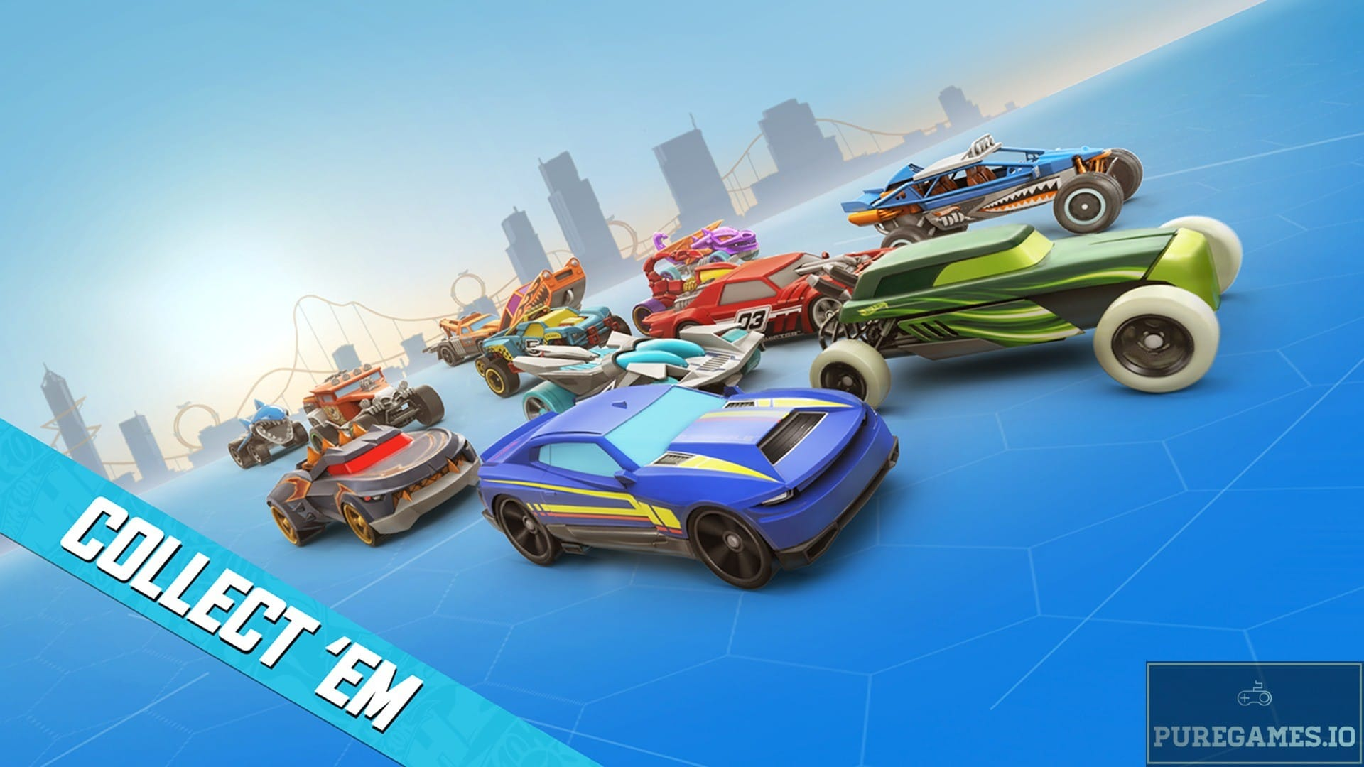 Download Hot Wheels: Race Off APK for Android/iOS 15