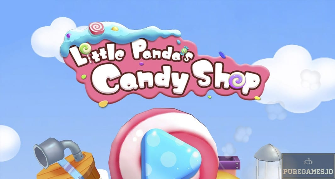 Download Little Panda's Candy Shop APK - For Android/iOS 12