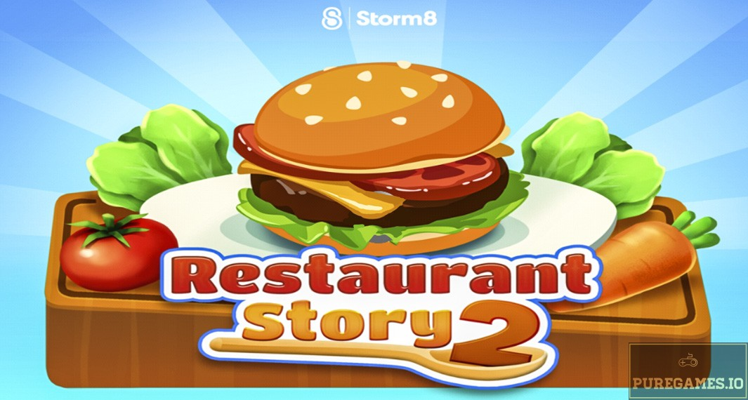 Download Restaurant Story 2 APK - For Android/iOS 9