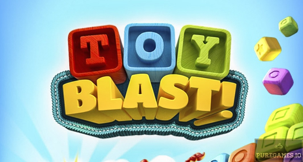 Download Toy Blast APK - For Android/iOS 16