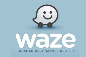 Download Waze APK - For Android/iOS 9
