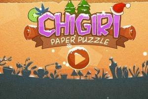 Download Chigiri: Paper Puzzle APK - For Android/iOS 8