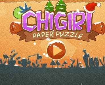 Download Chigiri: Paper Puzzle APK - For Android/iOS 9
