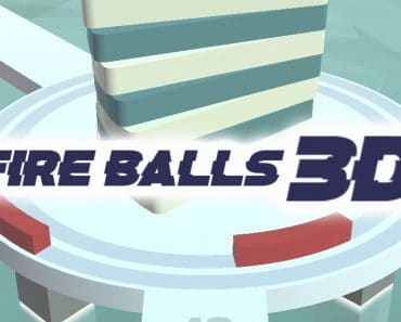 Download Fire Balls 3D APK - For Android/iOS 7