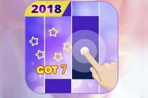 Download GOT7 Piano Tiles APK - For Android/iOS 11