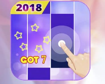 Download GOT7 Piano Tiles APK - For Android/iOS 7