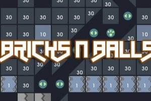 Download Bricks N Balls APK - For Android/iOS 10