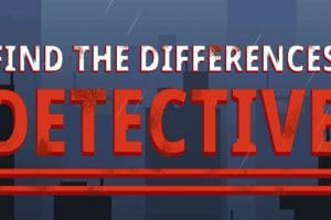 Download Find The Differences : The Detective APK - For Android/iOS 9