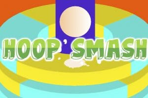 Download Hoop Smash APK - For Android/iOS 8