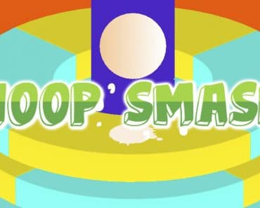 Download Hoop Smash APK - For Android/iOS 5