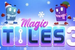 Download Magic Tiles 3 APK - For Android/iOS 8