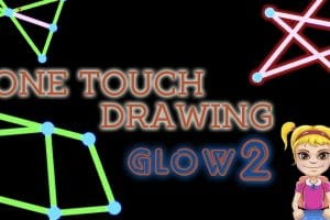 Download One Touch Drawing Glow 2 APK - For Android/iOS 7
