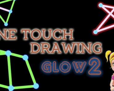 Download One Touch Drawing Glow 2 APK - For Android/iOS 2