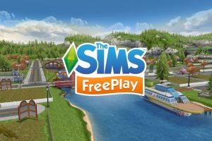 Download The Sims Freeplay APK - For Android/iOS 9