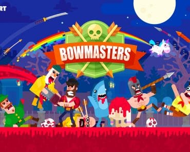 Download Bowmasters APK - For Android/iOS 7