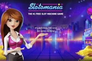 Download Slotomania Vegas Casino Slots APK - For Android/iOS 9