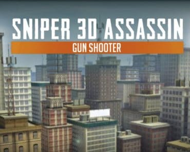 Download Sniper 3D Assassin APK - For Android/iOS 6