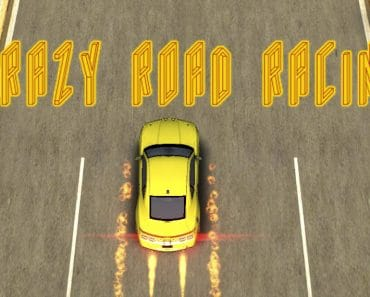 Download Crazy Road Racing APK - For Android/iOS 8