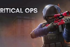 Download Critical Ops APK - For Android/iOS 13