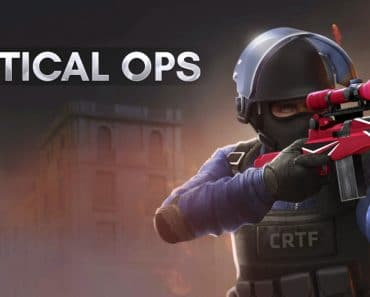 Download Critical Ops APK - For Android/iOS 9