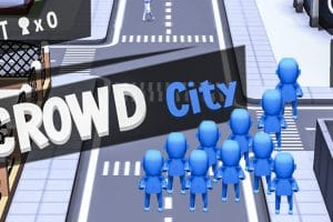 Download Crowd City APK - For Android/iOS 14