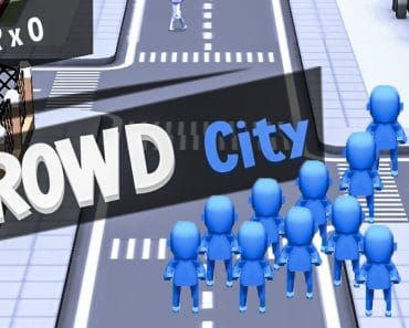 Download Crowd City APK - For Android/iOS 5