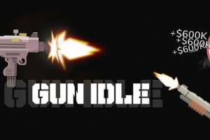 Download Gun Idle APK - For Android/iOS 10