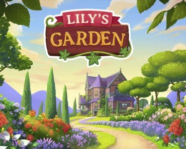 Download Lily's Garden APK - For Android/iOS 5