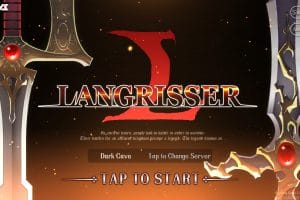 Download Langrisser APK - For Android/iOS 7