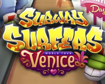 Download Subway Surfers APK - For Android/iOS 4