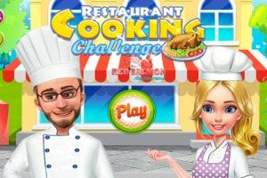 Download Restaurant Cooking Challenge APK - For Android/iOS 9