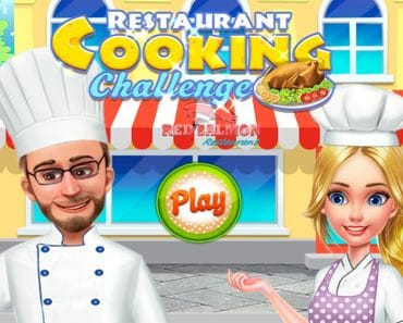 Download Restaurant Cooking Challenge APK - For Android/iOS 10