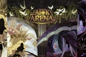 Download AFK Arena APK - For Android/iOS 14