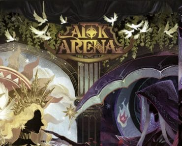 Download AFK Arena APK - For Android/iOS 2