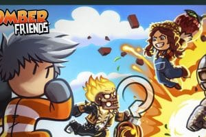 Download Bomber Friends APK - For Android/iOS 10
