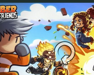 Download Bomber Friends APK - For Android/iOS 4