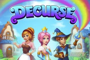 Download Decurse APK - For Android/iOS 8