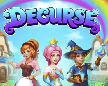 Download Decurse APK - For Android/iOS 6
