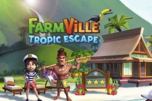 Download Farmville: Tropic Escape APK - For Android/iOS 1
