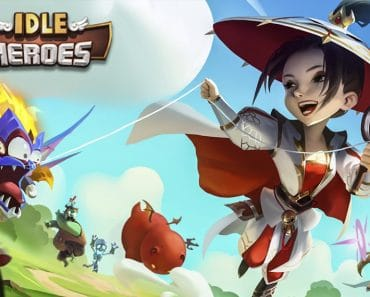 Download Idle Heroes APK - For Android/iOS 4