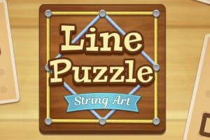 Download Line Puzzle: String Art APK - For Android/iOS 9