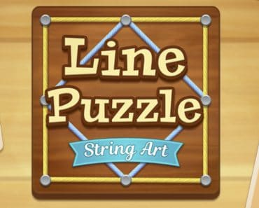 Download Line Puzzle: String Art APK - For Android/iOS 2