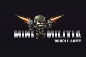 Download Mini Militia - Doodle Army 2 APK - For Android/iOS 5